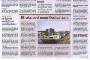 Maart 2013 - Bodegraafs Nieuwsblad