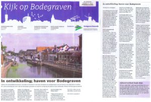 24 april 2013 - Kijk op Bodegraven