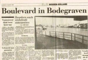 28 november 1989 - RenG Midden-Holland