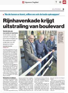 Algemene Dagblad